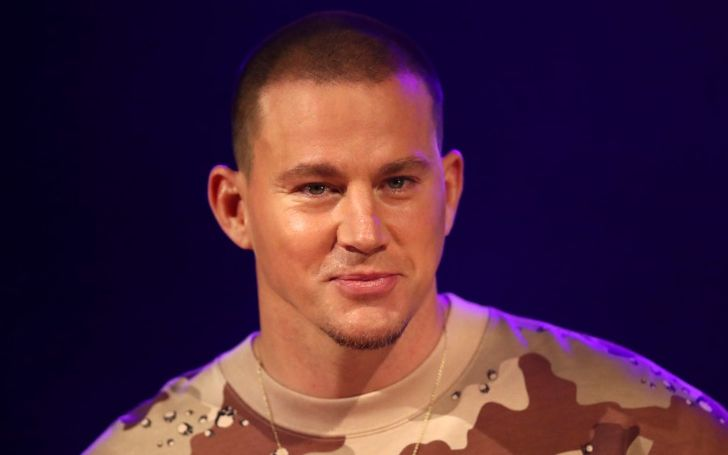 Channing Tatum back in dating scene; Is on Raya Dating App