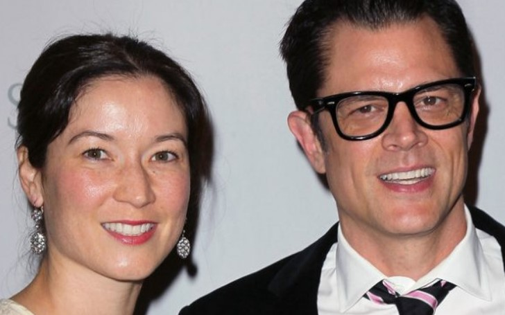 Naomi Nelson - Some Intriguing Facts to Know About Johnny Knoxville's Wife