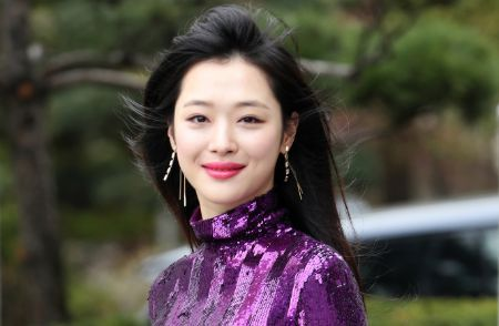 Sulli was found dead at her home in Sujeong-gu, Seongnam, South Korea.