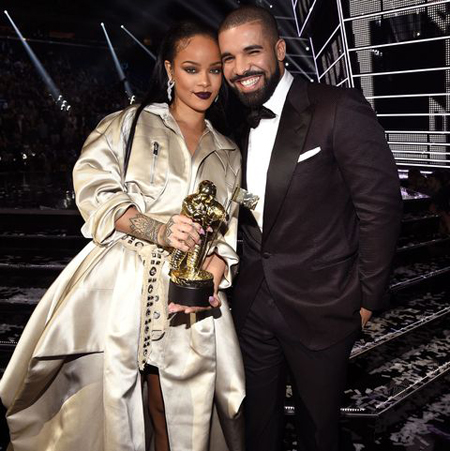 Drake and Rihanna are friends and Drake did not want to disrespect Rihanna by appearing on Chris Brown song.