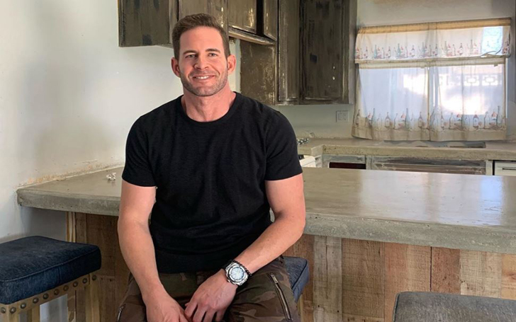 Flip or Flop Star Tarek El Moussa - How Much is the Reality Star's Net Worth?