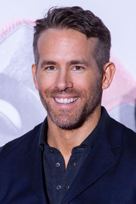 Ryan Reynolds said the third Deadpool movie is currently in works at Disney.