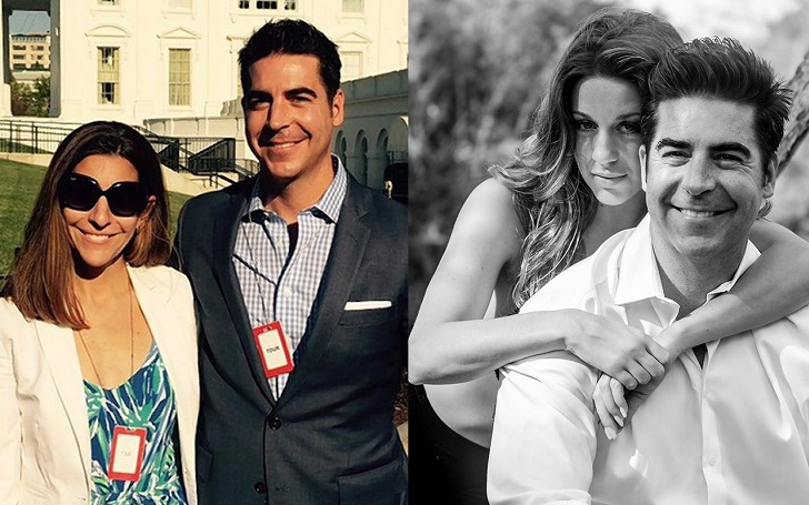 Jesse Watters Is Set to Be Married to His Mistress Following His Divorce from Noelle - What's the Story?