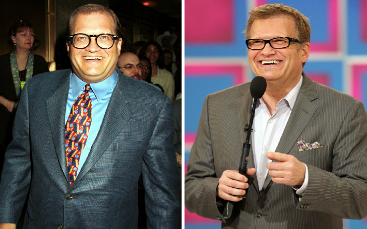 Drew Carey's Weight Loss Story - Lost 100 Pounds and Controlled His Diabetes