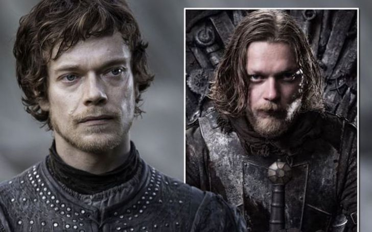 Game of Thrones' star Alfie Allen Pays Heartfelt Tribute to his Body Double