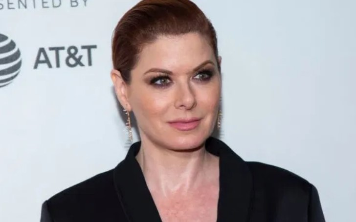Debra Messing Criticizes AGT and NBC After Gabrielle Union Gets Axed