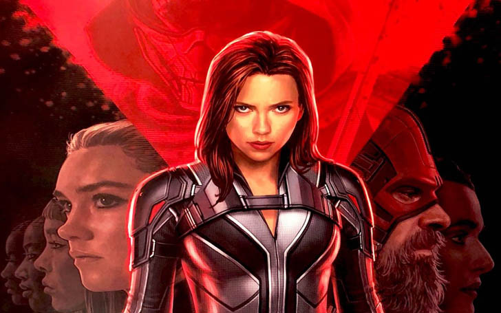 Black Widow Movie: The First Trailer Shows a Family Reunion, New Look and a Lot of Sweet Action
