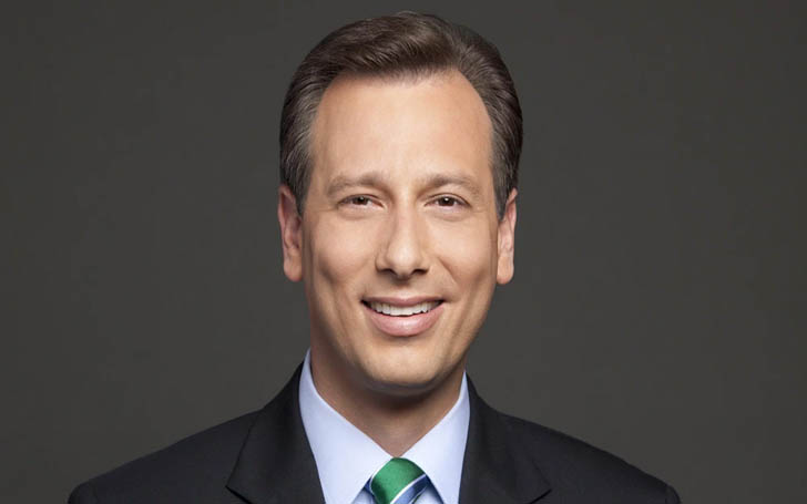 Chris Burrous was Married to Mai Do Burrous - How was His Relationship with His Wife?