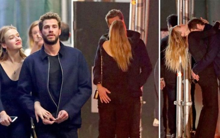 Liam Hemsworth Rumored Girlfriend Maddison Brown Speaks About their Silent Relationship