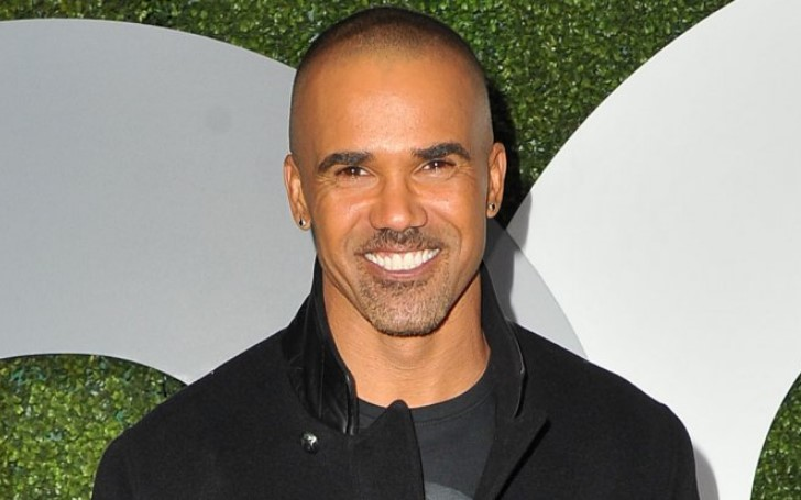 Who is actor Shemar Moore dating? Is he still single?