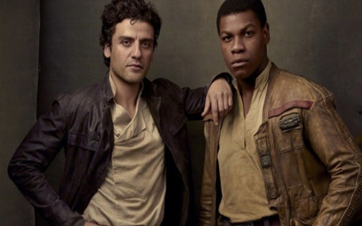Star Wars 9: No Romance between Poe and Finn in The Rise of Skywalker, says J.J. Abrams