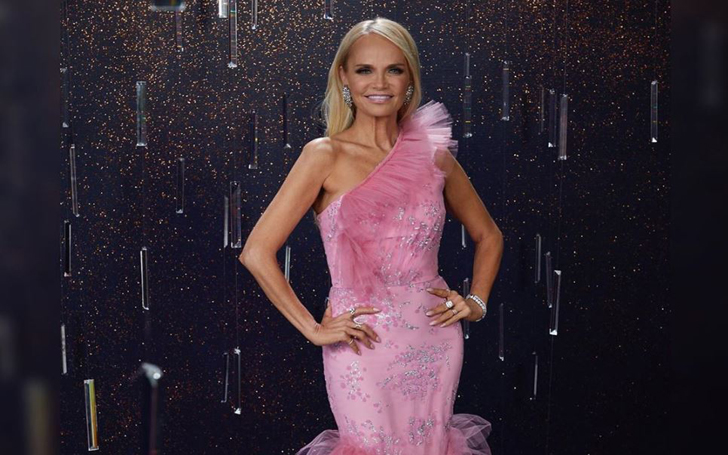 Kristin Chenoweth Weight Loss - The Complete Details