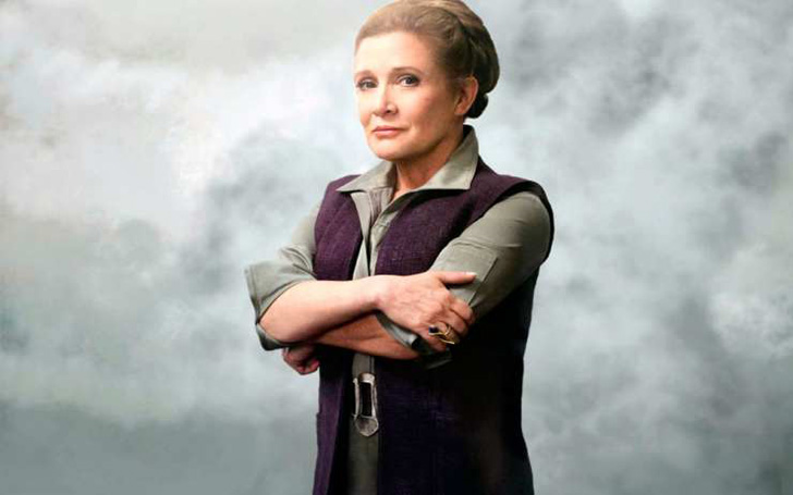 Star Wars 9: Leia is Important for the Ending of the Story According to J.J. Abrams