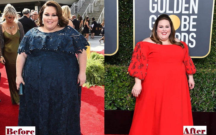 Full Story on Chrissy Metz Weight Loss!
