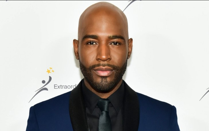 One of the Contestants of 'Dancing with the Stars,' Karamo Brown, Defended Hannah Brown's Win