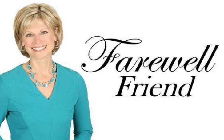 WFSB Anchor Denise D'Ascenzo Passes Away at 61