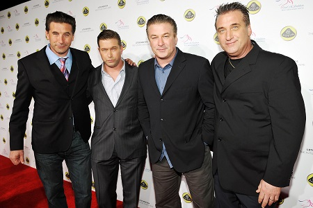 The four Baldwin Brothers.