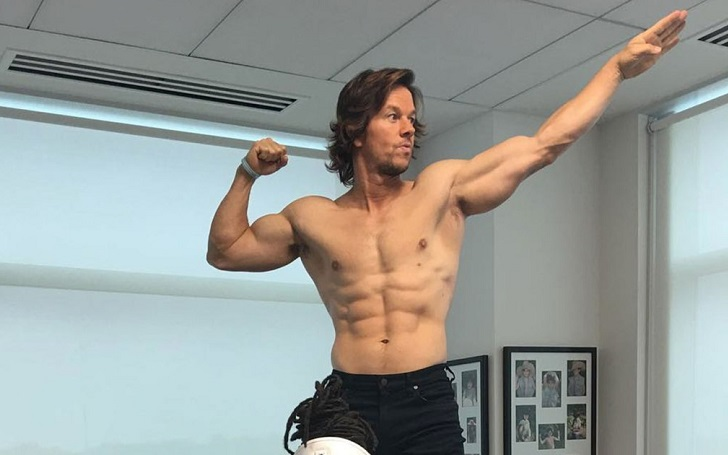Mark Wahlberg Weight Loss - Learn the Secret to His Diet ...