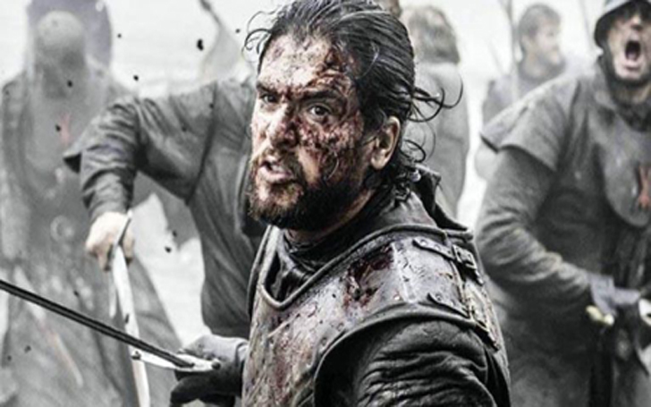 Did Game Of Thrones Give Jon Snow The Wrong Targaryen Name?