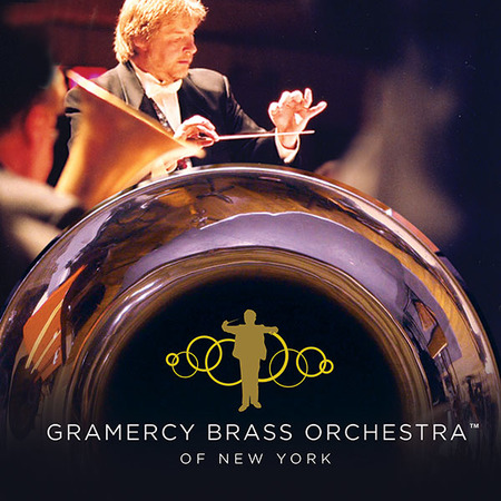 The Gramercy Brass Orchestra