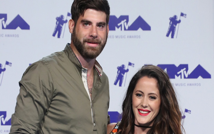 "Jenelle Evans Heads Back to Court And Begs Daughter To ""Come Home"""