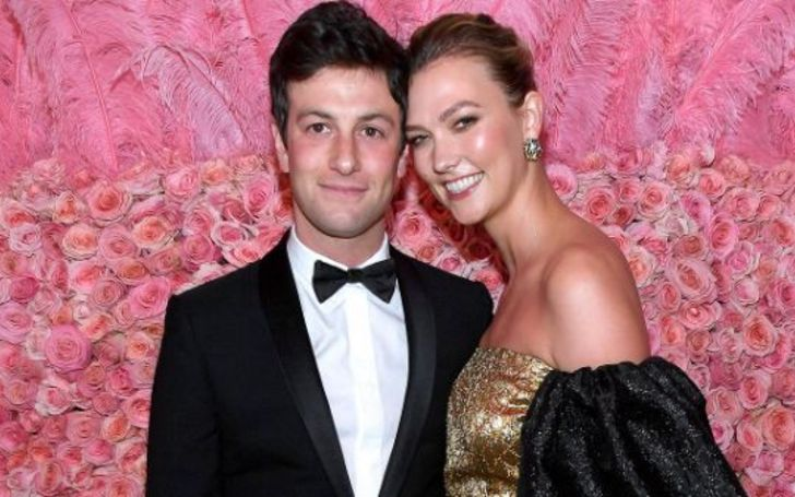 Karlie Kloss Speaks Out About Her Pregnancy Rumors