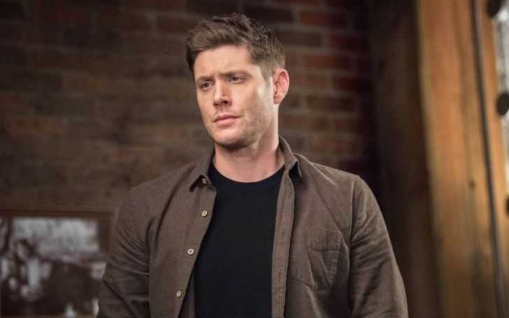 Supernatural: Jensen Ackles To Direct A Final Season Episode