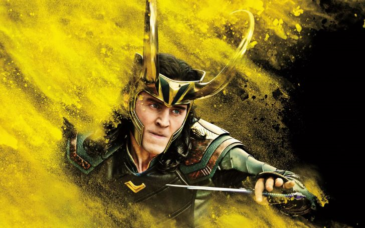 Tom Hiddleston Will Soon Be Back As Loki In A Series On Disney+