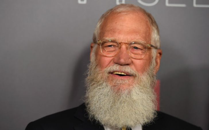 Who Is David Letterman' Wife? Does He Have A Son? Details Of His Dating History!
