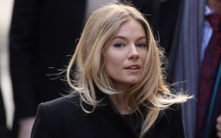 "Sienna Miller Reveals She ""Won't"" Play ""Someone's Wife"" Anymore"