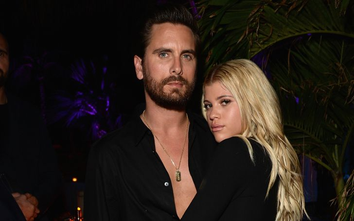 Scott Disick Totally Sees A Future With Girlfriend Sofia Richie