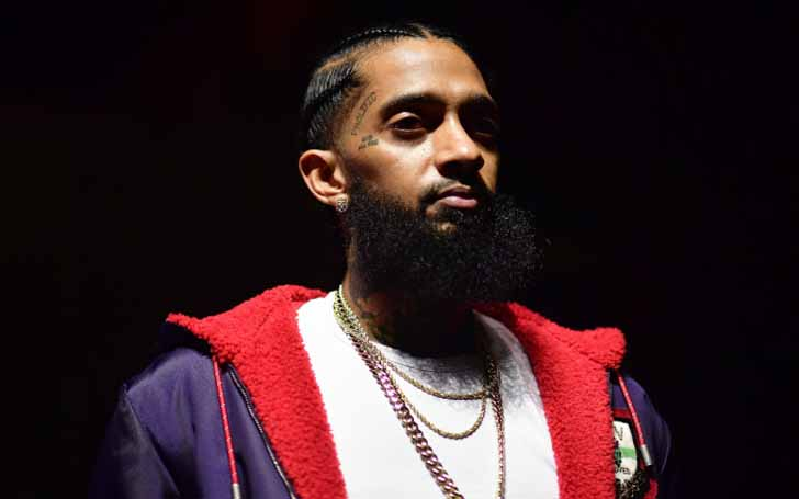 Shocking New Details Emerge From Nipsey Hussle Murder