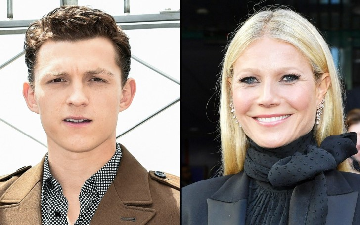 Tom Holland Reveals It 'Breaks My Heart' After Gwyneth Paltrow Claimed She Doesn't Remember Working On Spider-Man: Homecoming