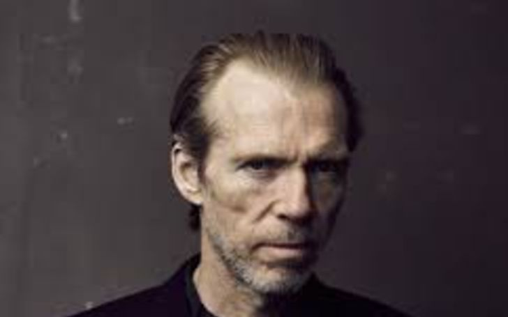 Richard Brake's Top 6 Movies And TV Shows