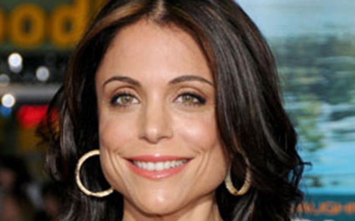 Thursday's Season Finale Of The Real Housewives Of New York Was A Horrifying One For Bethenny Frankel