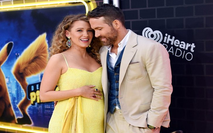Who Is Blake Lively' Husband? Details Of Her Married Life And Dating History!
