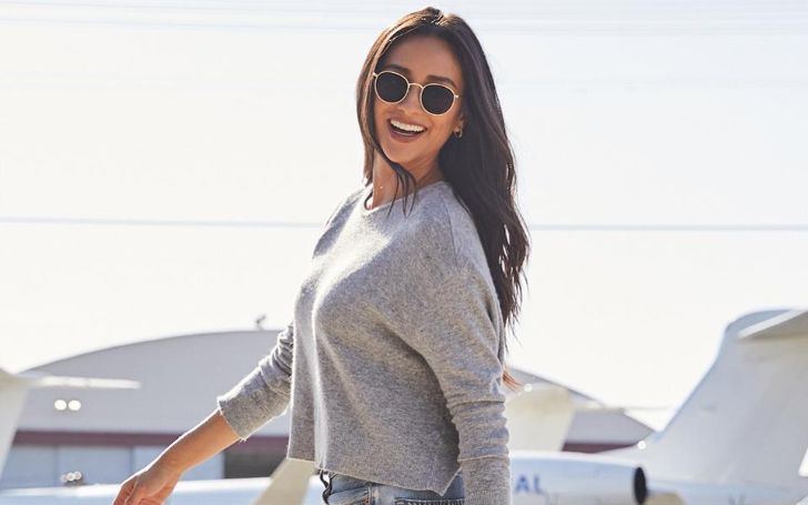 Grab All The Details Of Former Pretty Little Liars Star Shay Mitchell's Pregnancy
