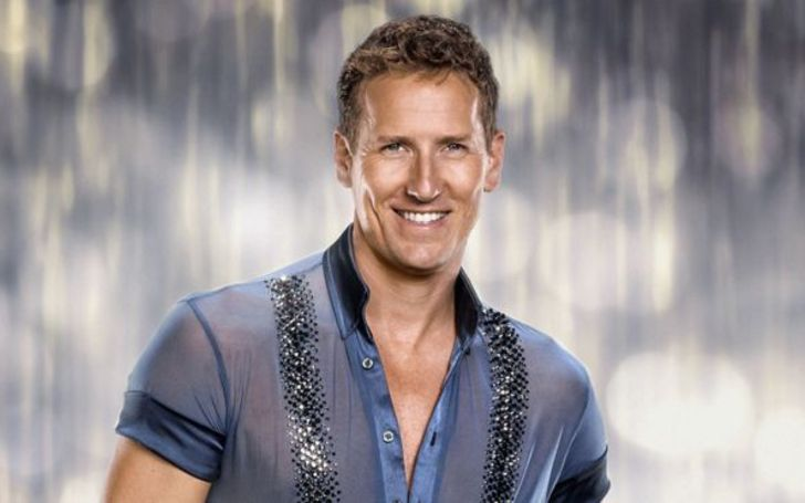 Brendan Cole Is Reportedly Being Lined Up To Appear On Celebrity X Factor