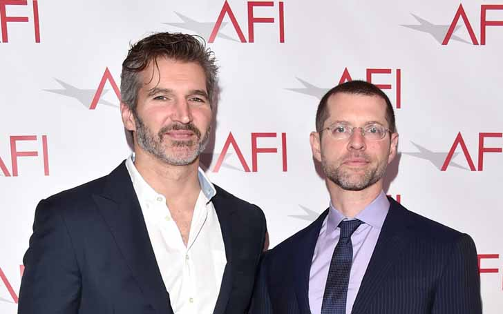 Top 5 Facts About Game Of Thrones Showrunners David Benioff And D.B. Weiss Aka D&D