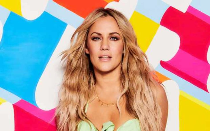 Why Is Caroline Flack Summoned For 'Emergency Love Island Filming'?
