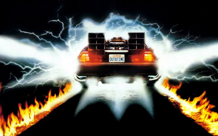 Christopher Lloyd Is Willing To Make Back To The Future 4