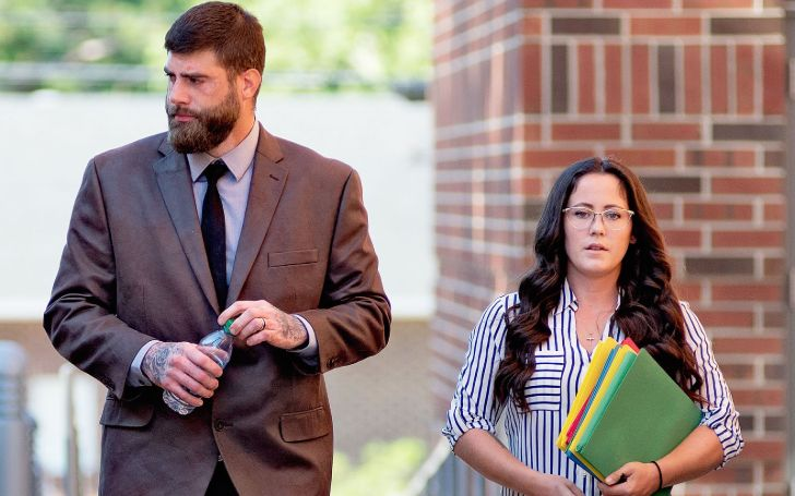 Jenelle Evans And David Eason Spent The Day With Two Of Their Children - Are They Getting Custody Back Already?