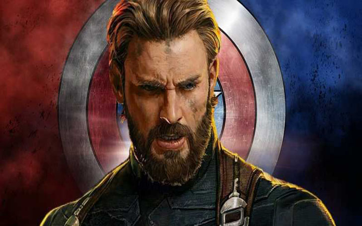 Chris Evans Reveals The Toughest Part Of Playing Captain America