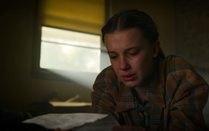 Fans Convinced They've Already 'Worked Out Season 4 Twist' In Strangers Things