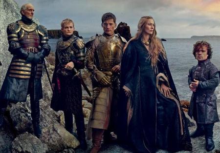 Famille Lannister.