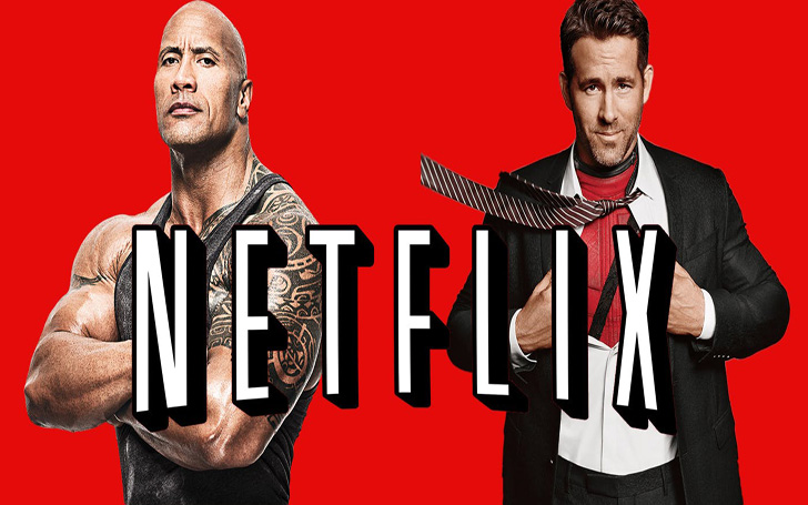 Netflix's Upcoming Blockbuster Movie 'Red Notice' Stars Dwayne Johnson, Gal Gadot, And Ryan Reynolds