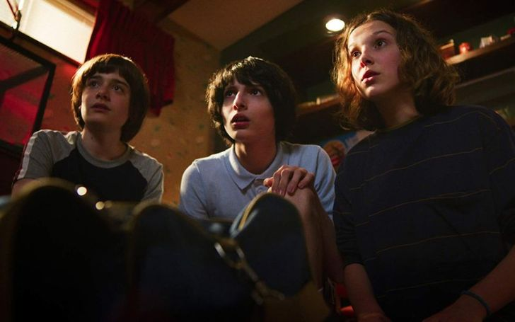 Netflix Revealed Some Mind-Blowing Stranger Things Facts!