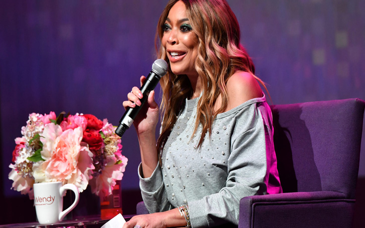 Wendy Williams Is Officially off the market - Who Is She Dating?