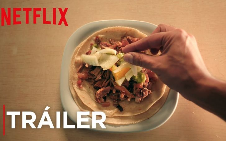 Netflix Is Launching A Docu-Series About Tacos!