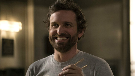 Chuck Shurley plays the god in Supernatural.